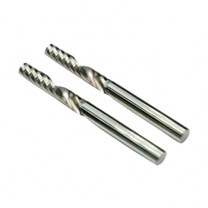 Best Price for Ball Nose End Mill Set - CNC Metal Milling Tool Single Flute Spiral Cutter – MSK