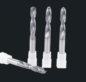 Quality Inspection for 60 Degree Spot Drill - Carbide Straight Handle Type Inner Coolant Drill Bits – MSK