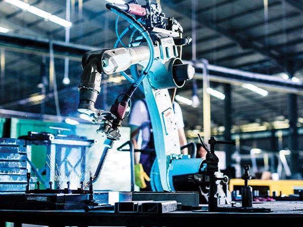 Machine Production